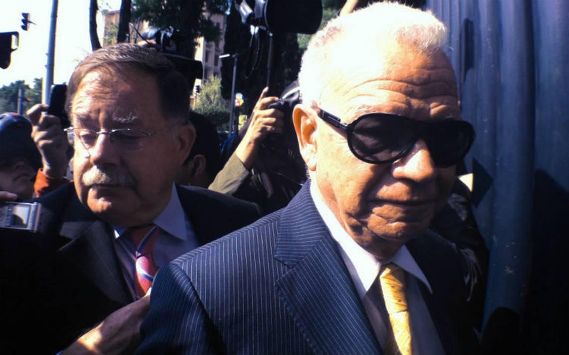 Exgobernador de Tabasco continuará su proceso en su domicilio