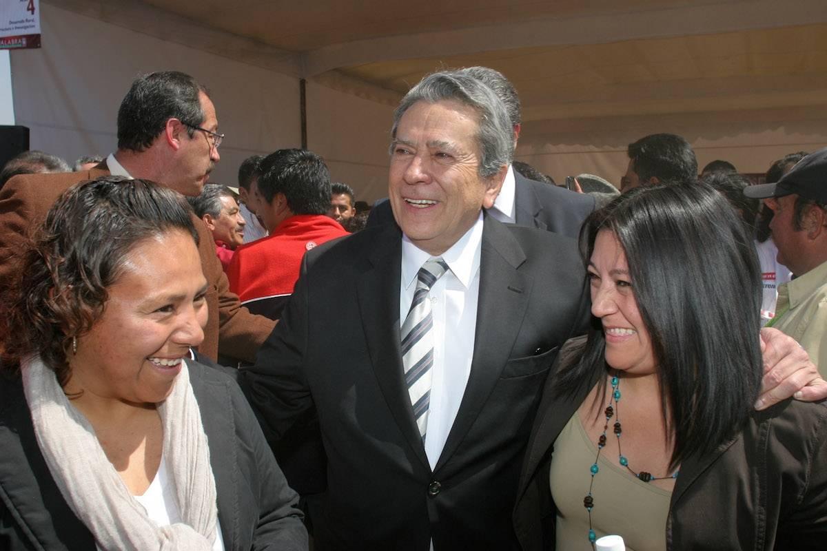 Muere Alfredo del Mazo, ex gobernador del Estado de México