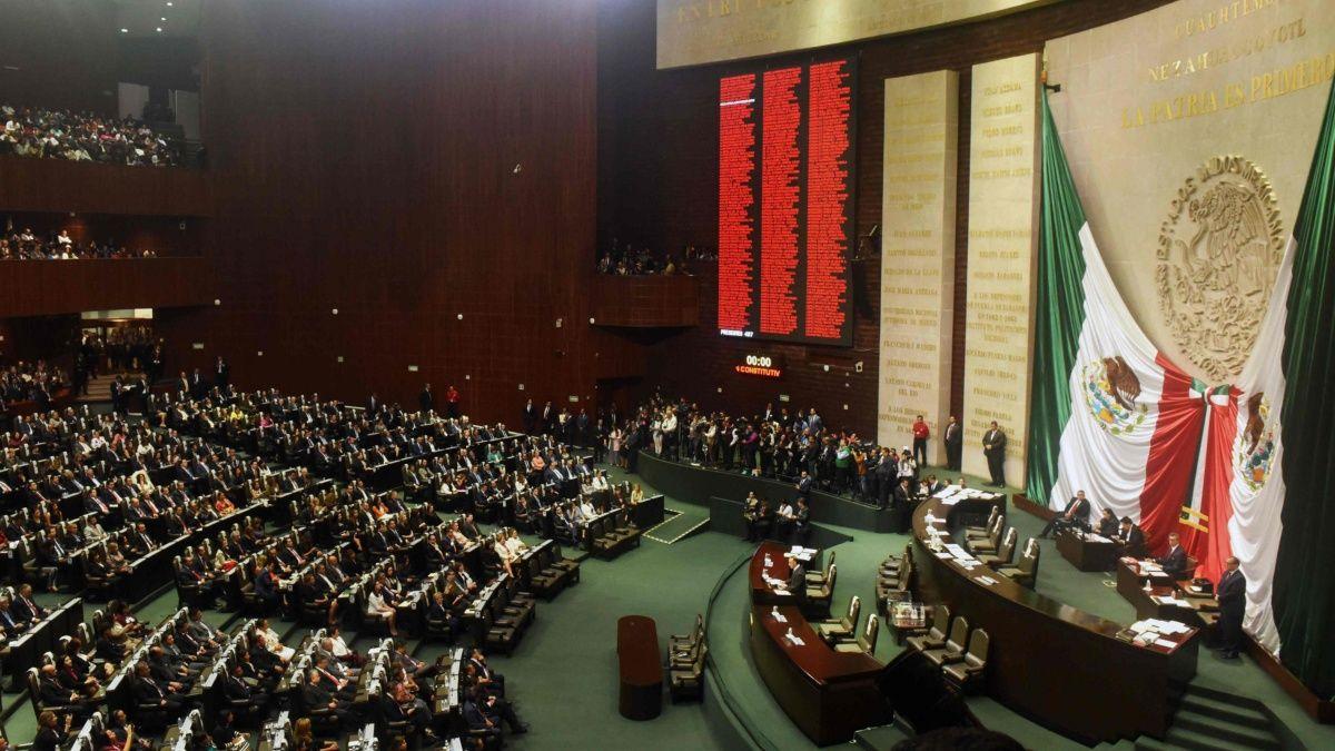 Pide ONU a diputados debatir Guardia Nacional