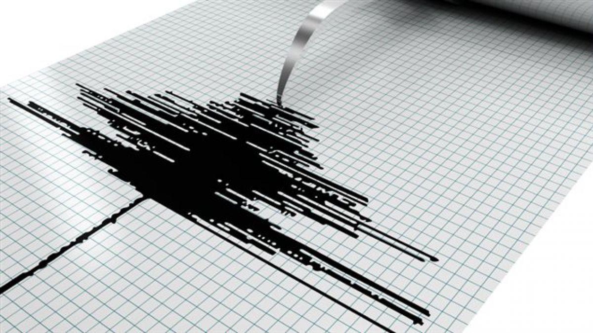 Se registra sismo en Oaxaca con magnitud de 4.1