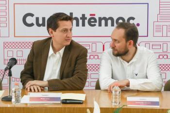 Realizan cuarta reunión de transparencia en Cuauhtémoc