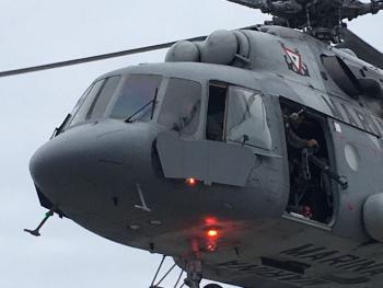 Habrá vigilancia aérea a ductos de Pemex