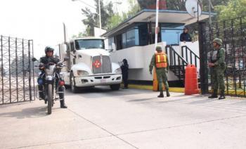 Brinda SSC Capitalina más de mil acompañamientos a pipas distribuidoras de gasolina