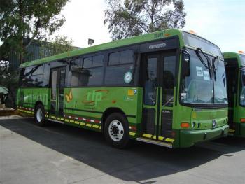 Prepa 2 contará con transporte al Metro Pantitlán