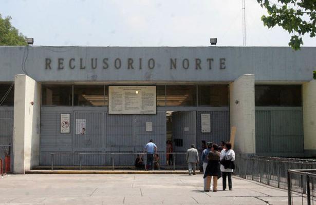 Remiten al Reclusorio Norte a trabajador de la SSC por robo de combustible