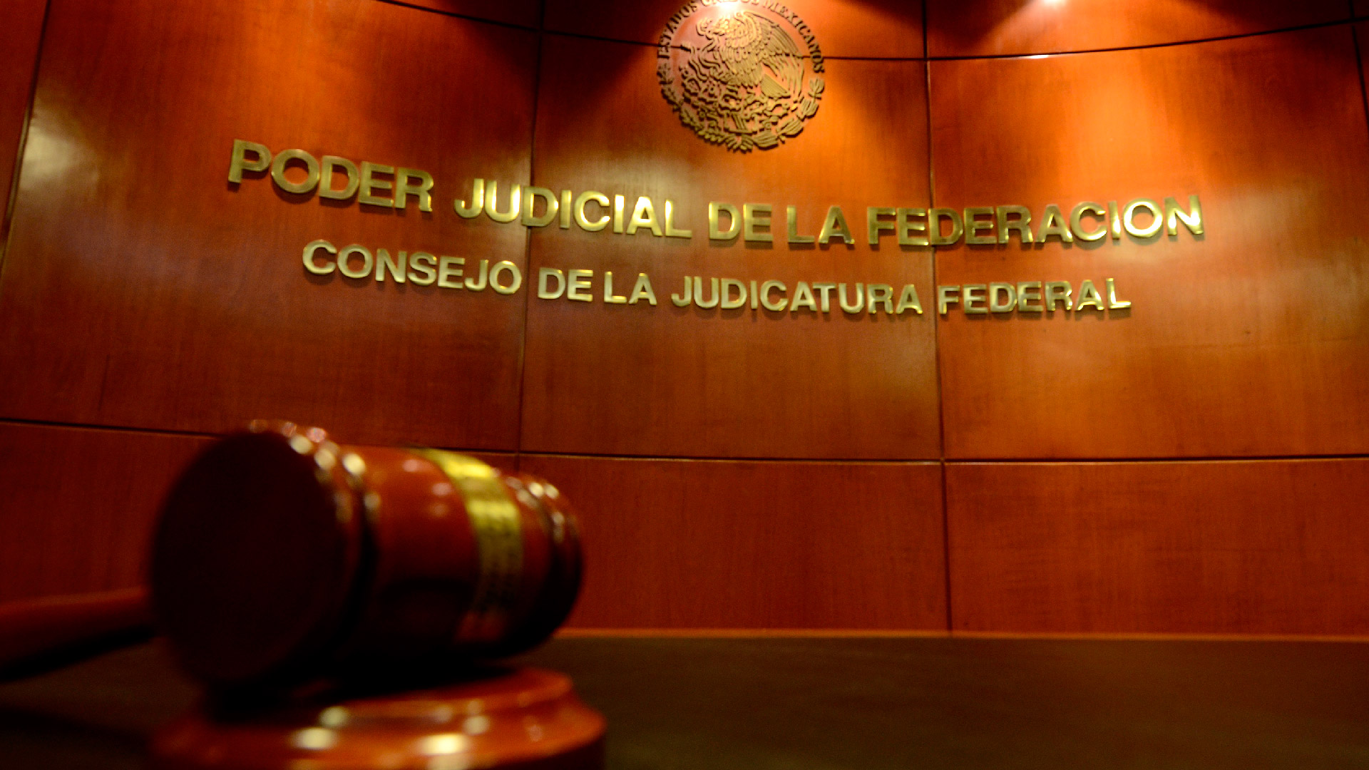 Judicatura recorta su estructura administrativa