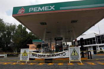 Critica PRD falta de acción de Pemex para atender a la capital