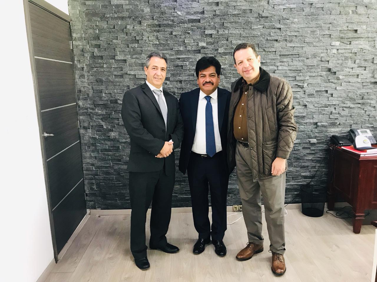 Destinará Gustavo A. Madero y SEDECO 50 millones de pesos para rehabilitación de mercados públicos