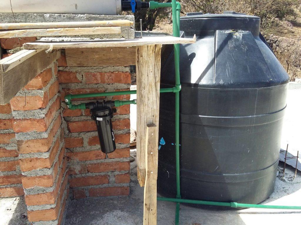 Gobierno capitalino instalará 10 mil sistemas de captación de agua de lluvia en Alcaldías de Iztapalapa y Xochimilco