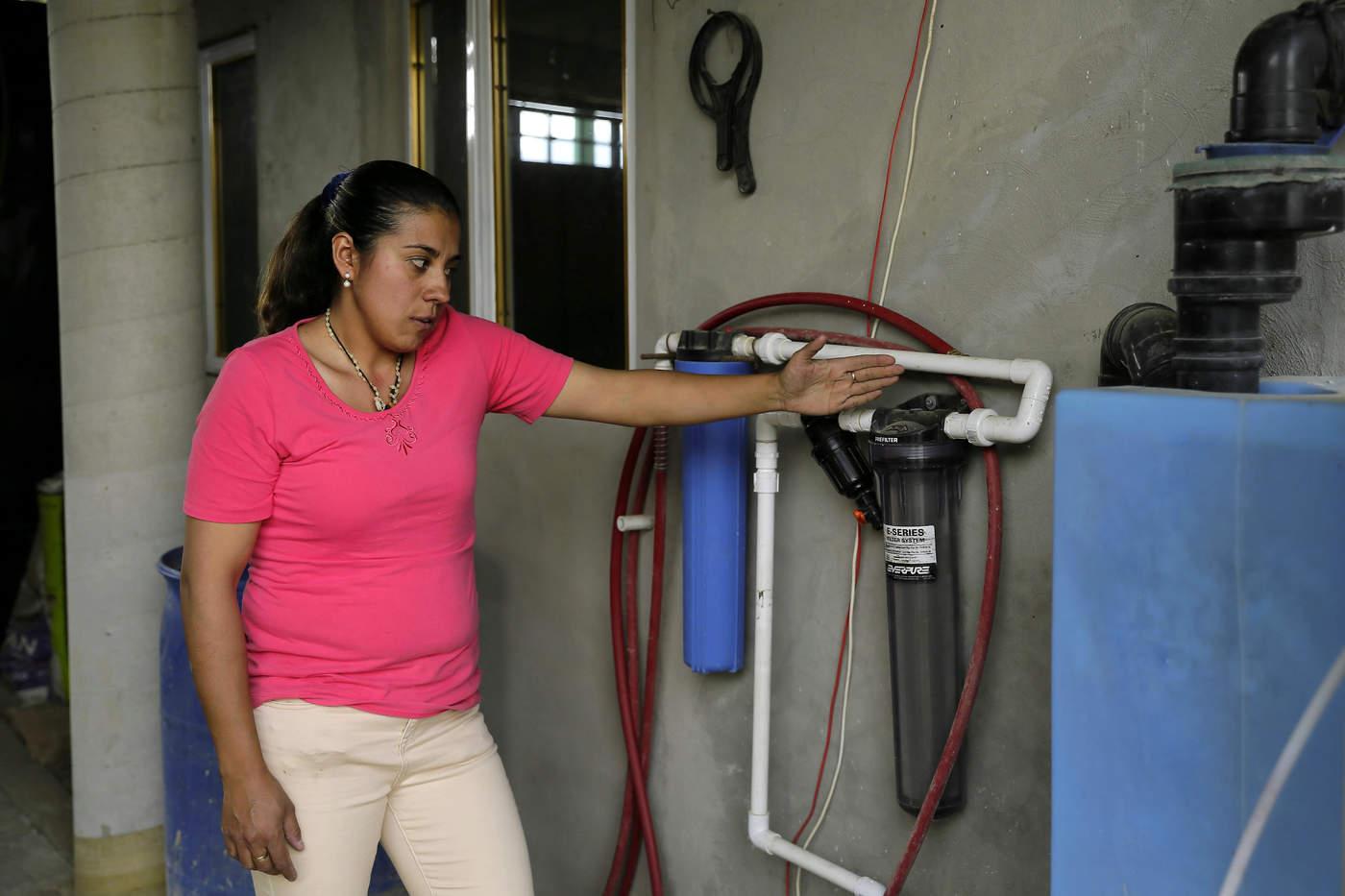 Gobierno capitalino anuncia programa de captación de agua pluvial