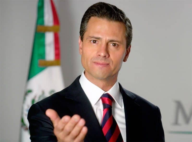 EPN compró pipas que nunca llegaron, acusa AMLO