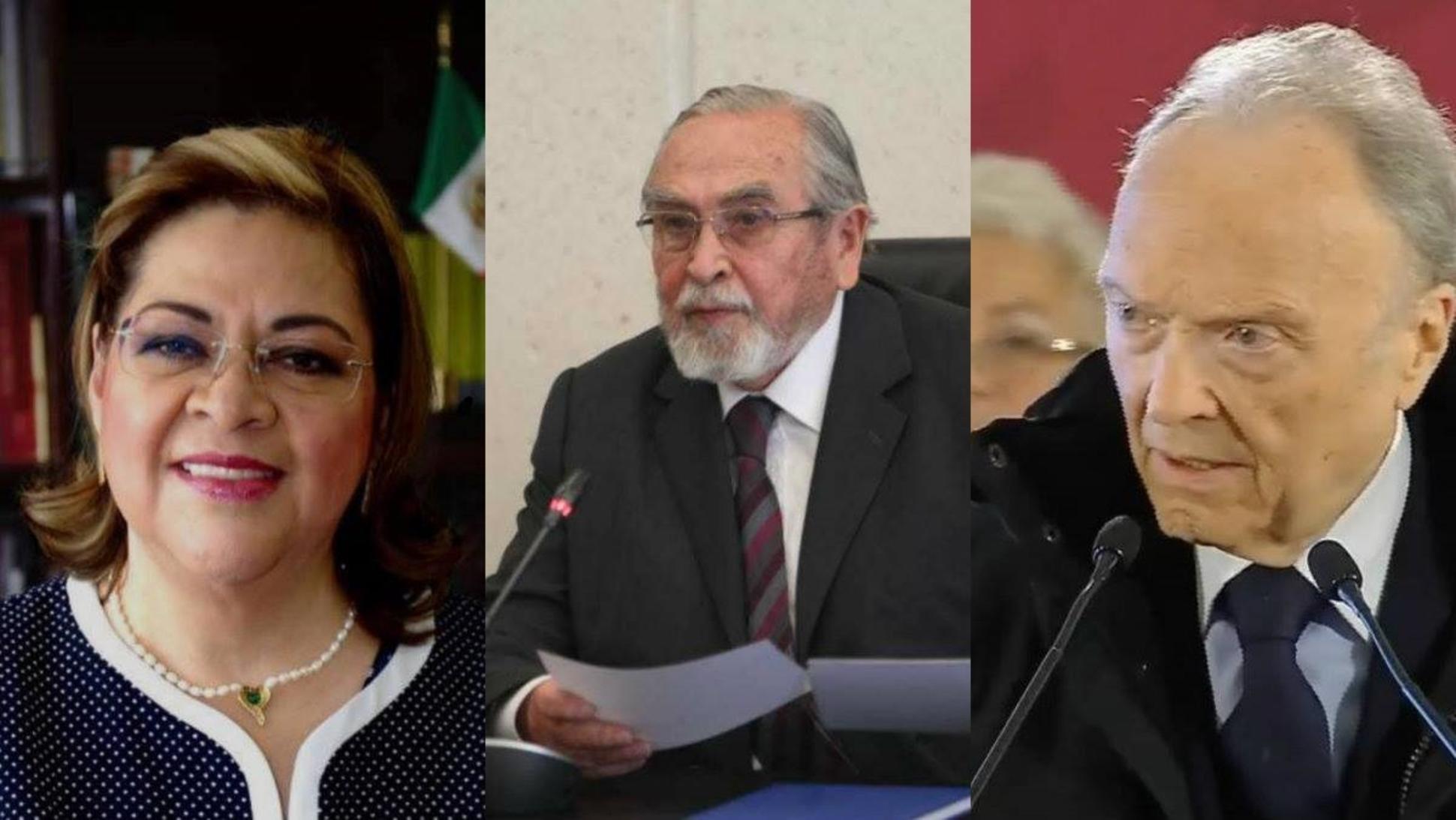 Senado de la República elige hoy al Fiscal General