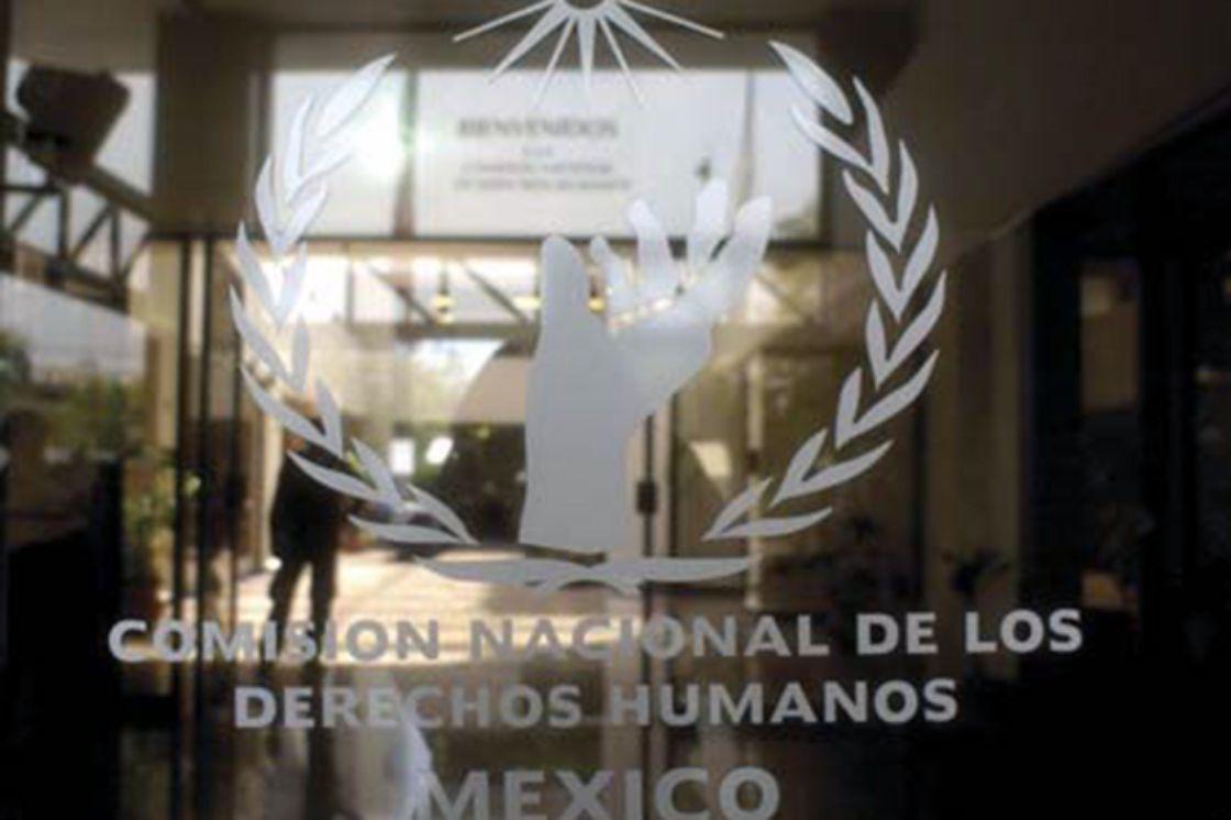 CNDH condena asesinato del periodista Rafael Murúa