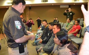 México alista visas humanitarias para migrantes