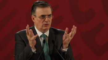 México no será tercer país de EU para solicitar asilo