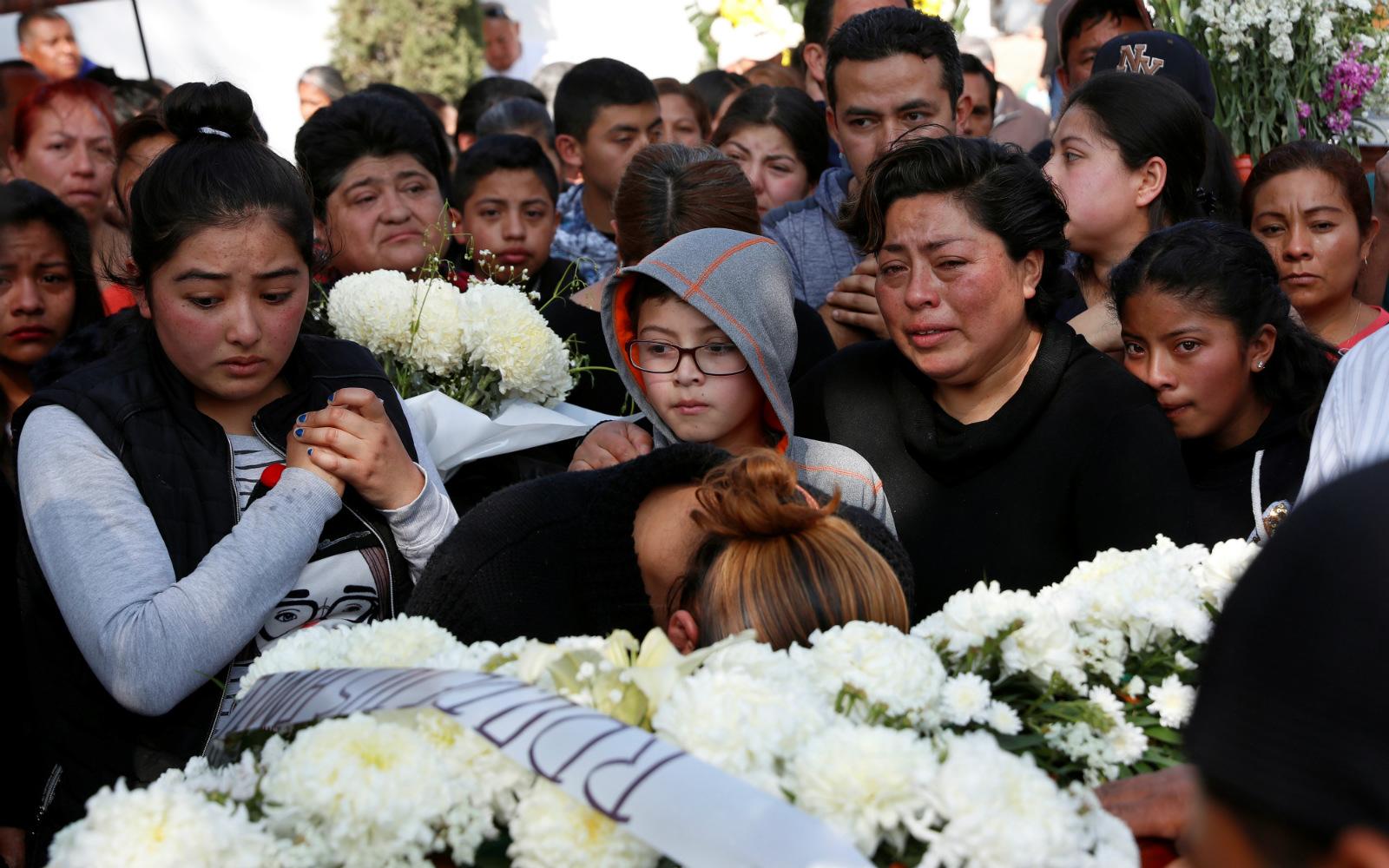 Asciende a 109 el número de muertos por explosión en Tlahuelilpan