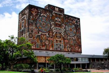 En la UNAM, profesores rechazan aumento del 3.35%