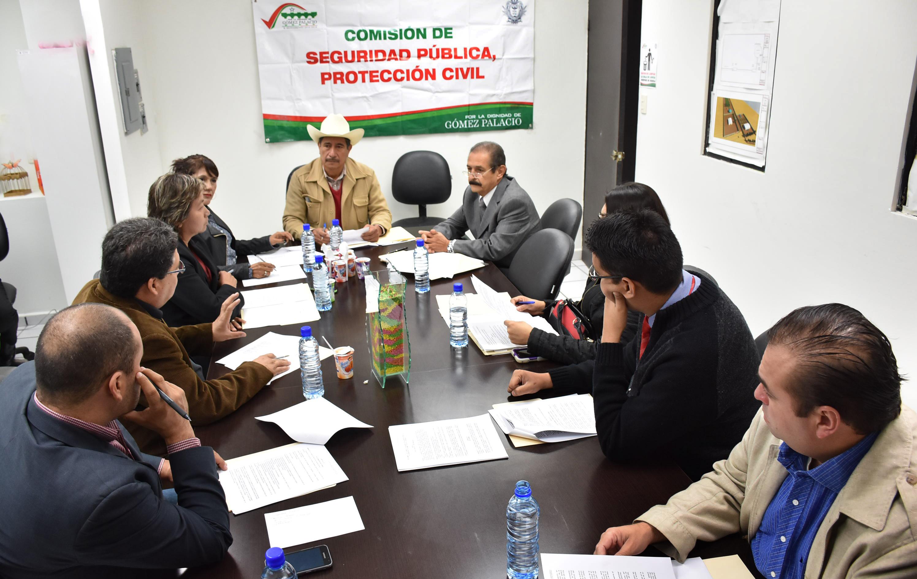 Anuncia gobierno capitalino formación de Comisiones Vecinales de Seguridad Ciudadana y Protección Civil
