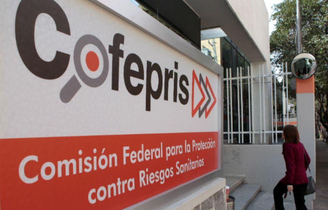 Atiende Cofepris 13 mil trámites en menos de un mes