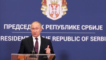 Rusia niega apoyo a Maduro