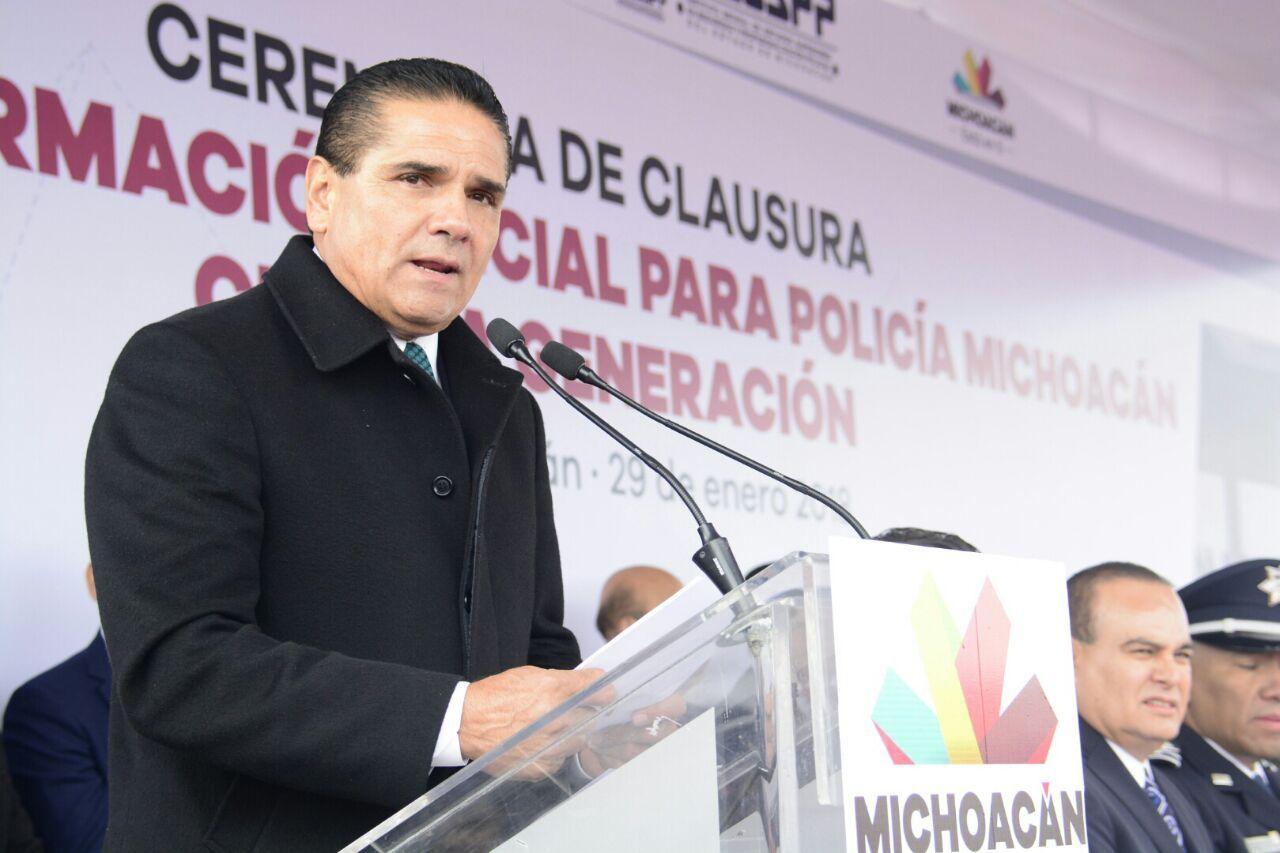 En Michoacán avanzan negociaciones con la CNTE