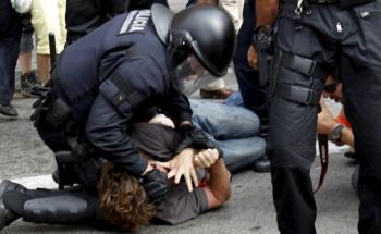 Limitan funciones a policías en la Ciudad de México