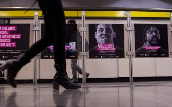 Denuncias de acoso en el Metro fueron ignoradas en 2017, acusa Sheinbaum