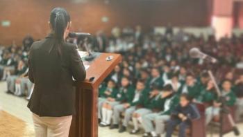 Más de 40 funcionarios darán clases en secundarias