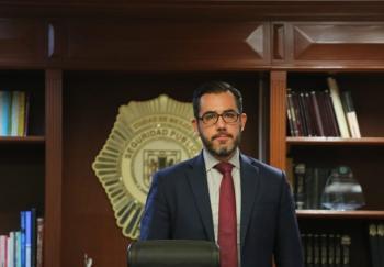 UTILIZA SSC INFORMACIÓN DE DENUNCIAS PARA DEFINIR OPERACIÓN POLICIAL