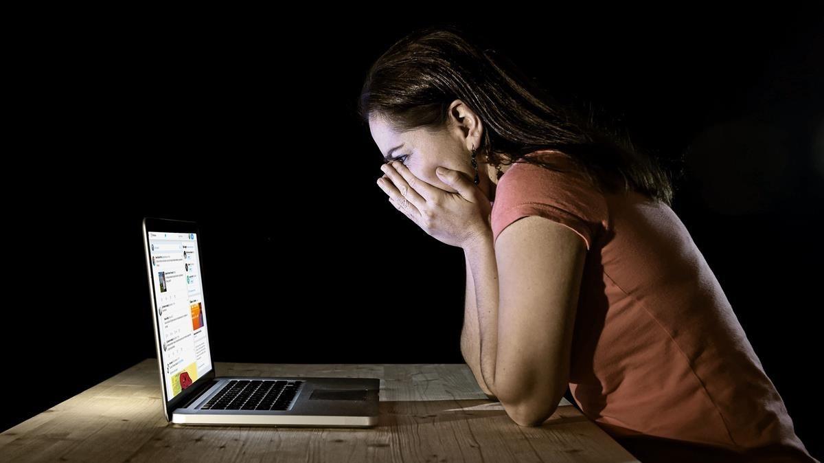 Impulsa Congreso capitalino iniciativa en contra de la violencia digital o ciberacoso