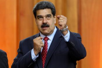 Maduro se reunirá con México y Uruguay