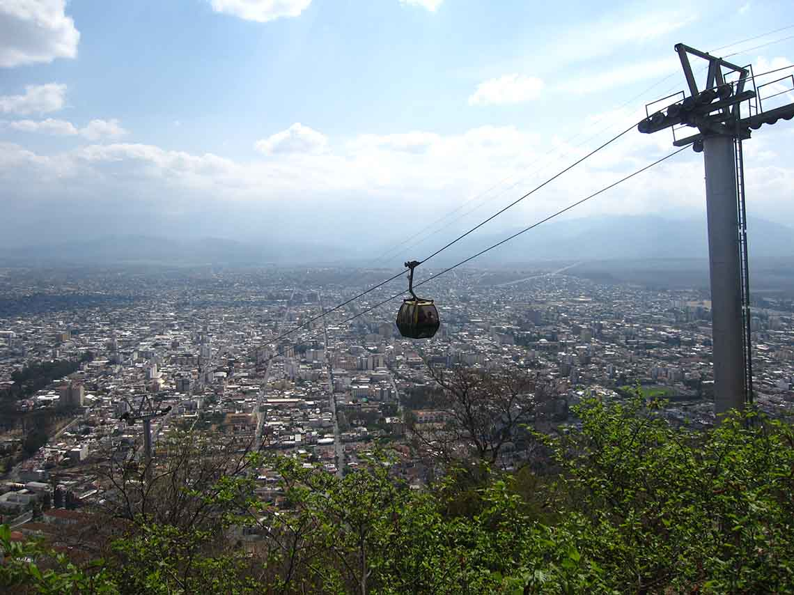 Presenta Gobierno de la Ciudad de México Proyecto de Cablebús para Gustavo A. Madero