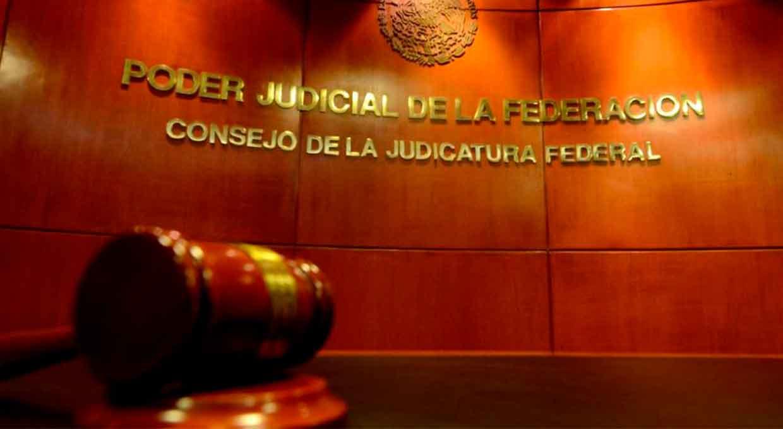Se apuntan 32 aspirantes para ser Consejero de la Judicatura Federal