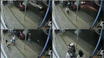 Detienen a sujetos que despojaron a familia de su automóvil en Ecatepec