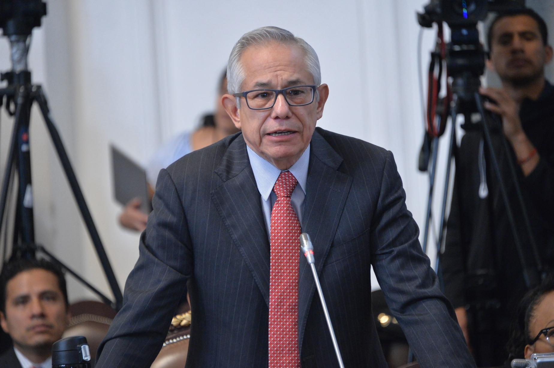 El pleno del Congreso CDMX solicita a la Oficialía Mayor entregar información detallada sobre su canal de televisión