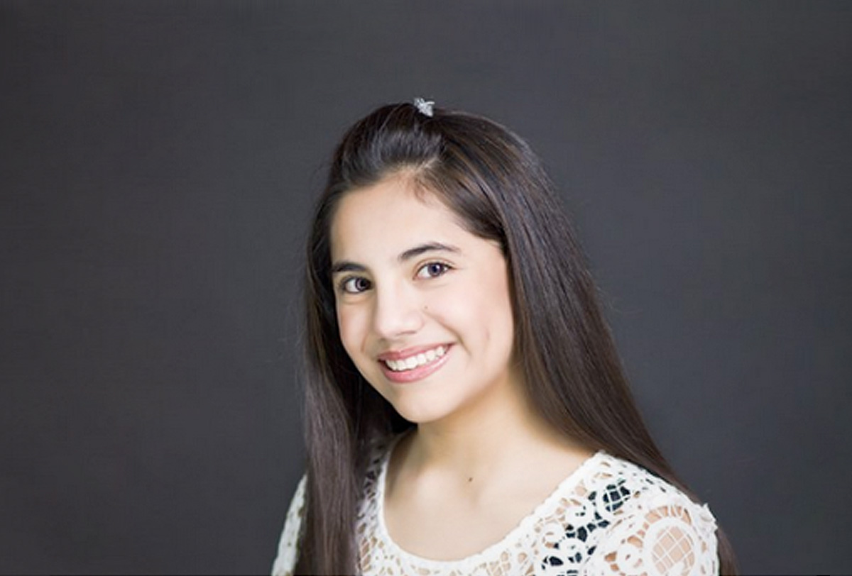 Una mexicana, la estudiante más joven en ingresar a Harvard