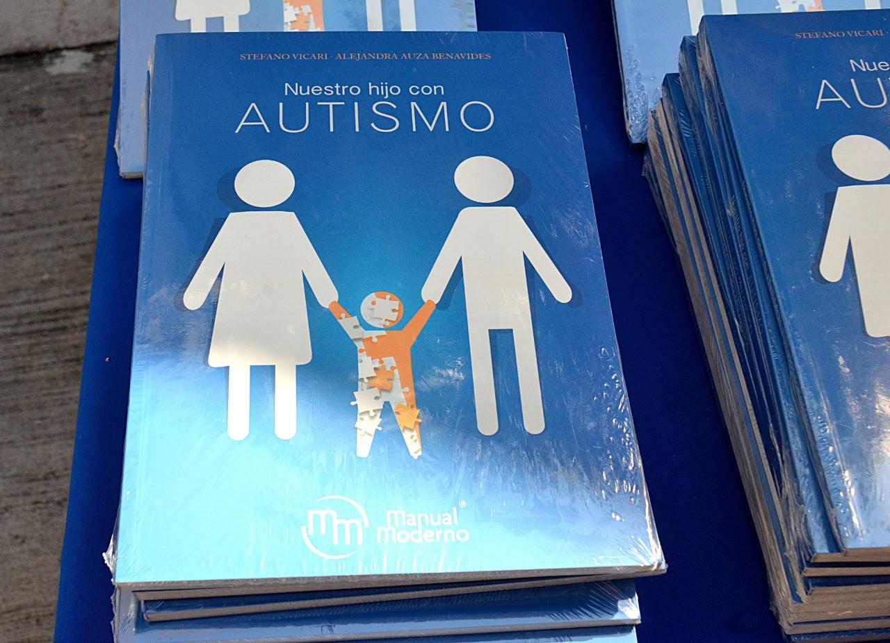 Gobierno de Tlalpan promueve inclusión de personas autistas