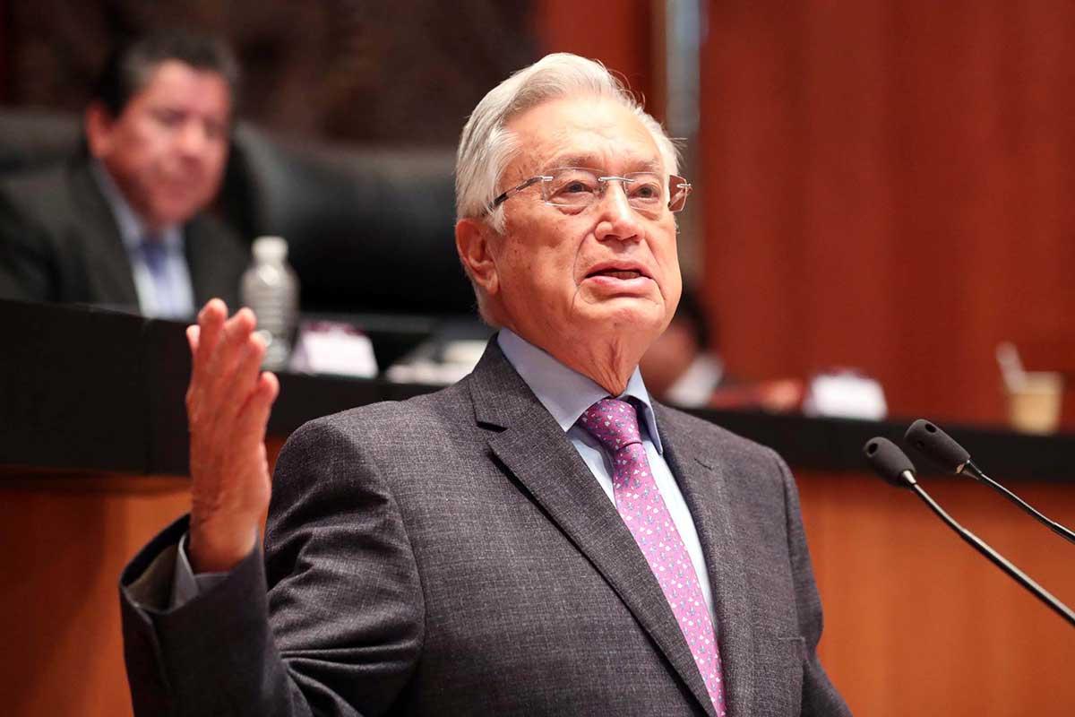 Denuncia Bartlett conflicto de interés al interior de la CFE