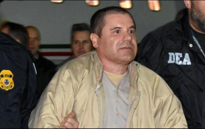 El Chapo es declarado culpable