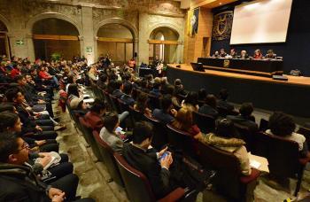 Para este 2019 la UNAM tendrá un presupuesto de más de 40 mmdp