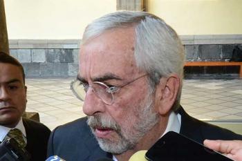 La UNAM no interrumpirá proyectos este año; el presupuesto se lo permite: Graue