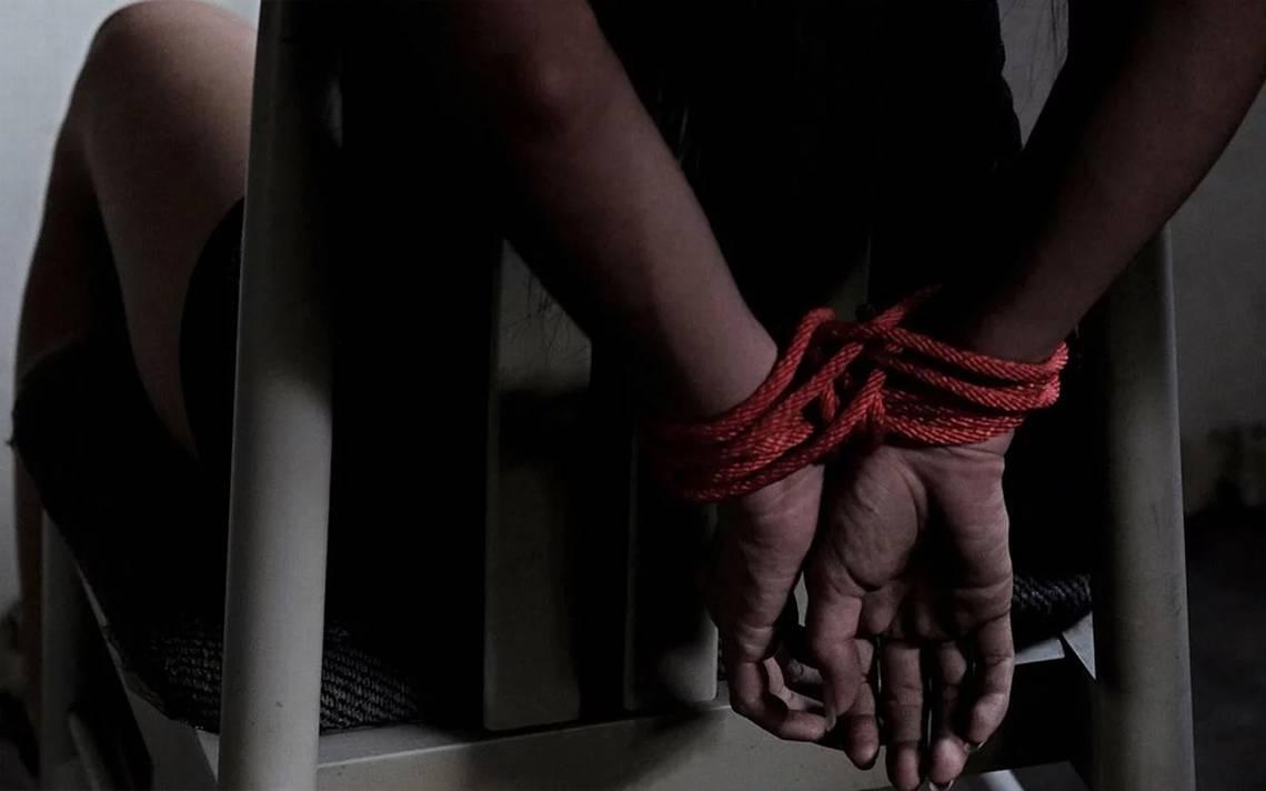 Hasta 50 por ciento más de sanción en el delito de secuestro
