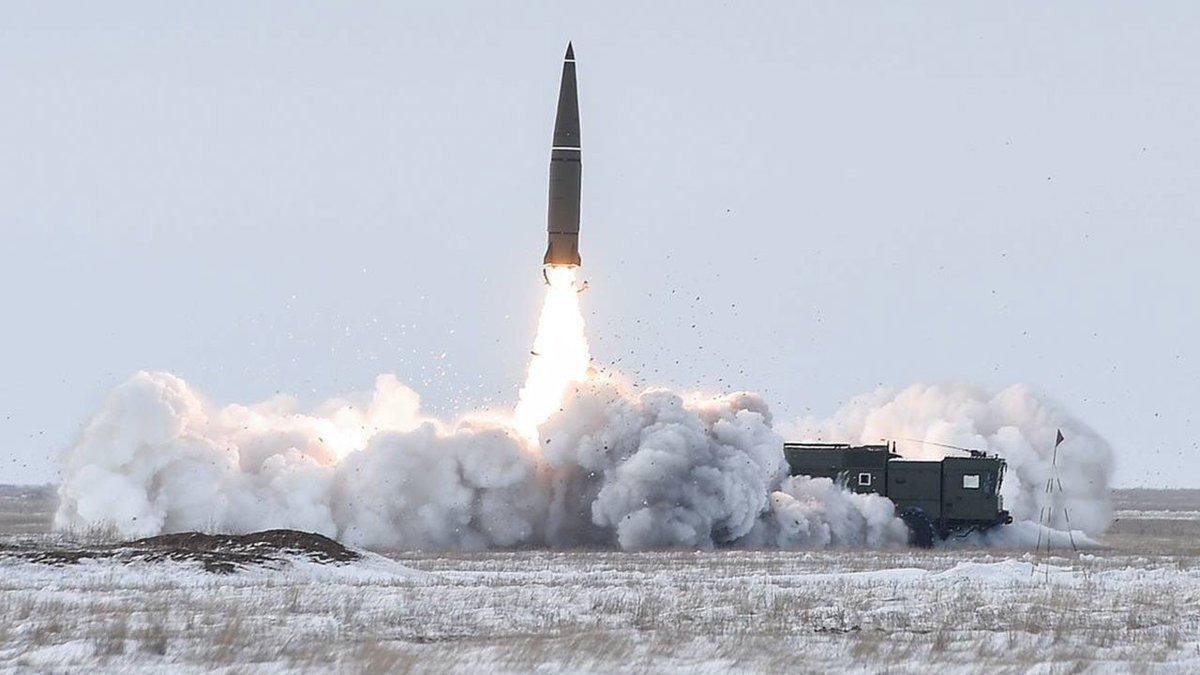 Así responde OTAN por posibles misiles