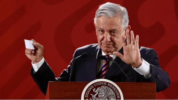 AMLO: No sudaré calenturas ajenas en casos de corrupción