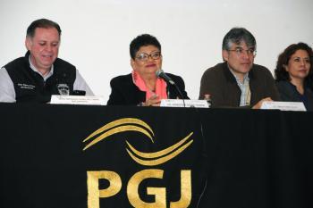 PGJCDMX despliega a 70 mujeres policías de investigación para realizar trabajos de campo