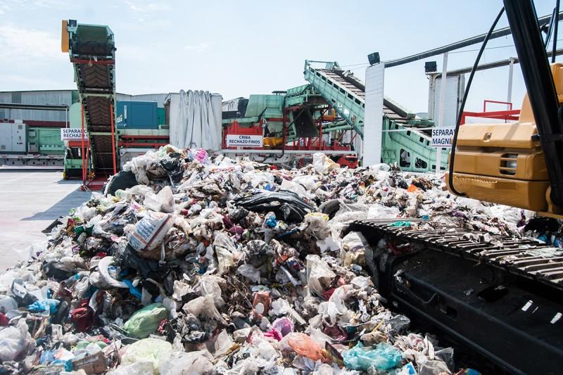 Buscan promover energía con basura en la CDMX