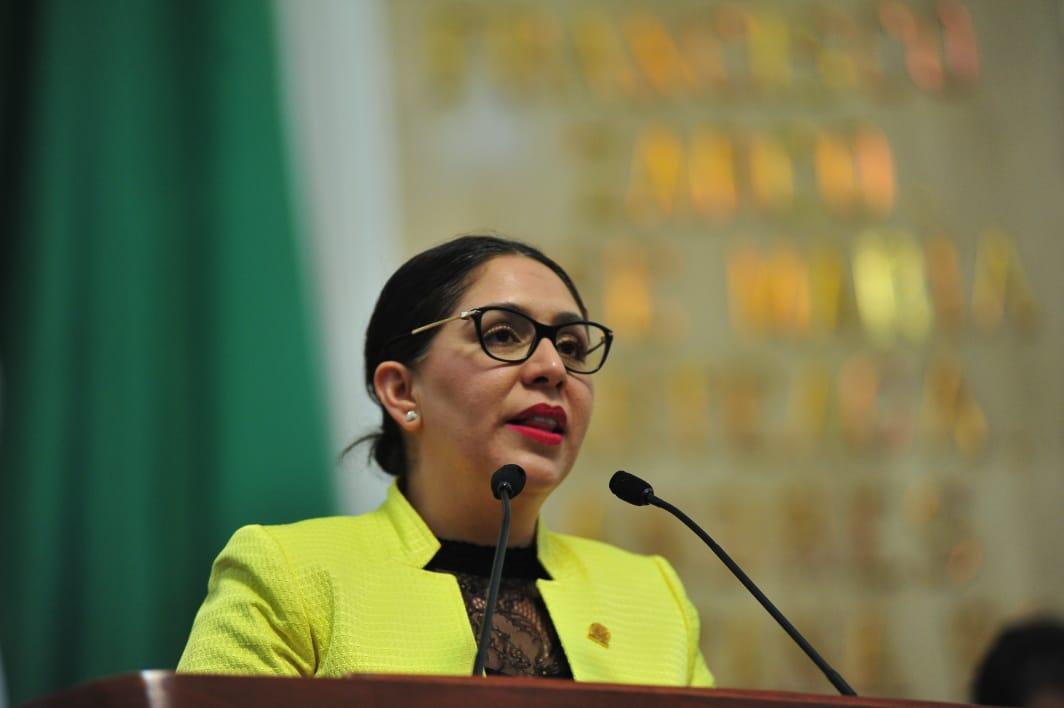 Piden garantizar igualdad laboral en el Congreso local y eliminar todo tipo de discriminación y desigualdad