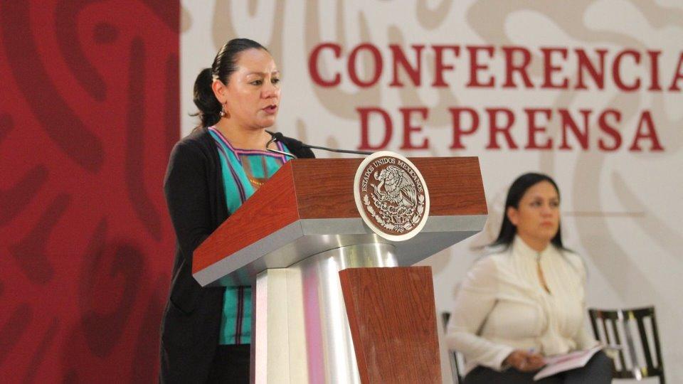 Anuncian Programa de Apoyo al bienestar de niños, niñas de madres trabajadoras