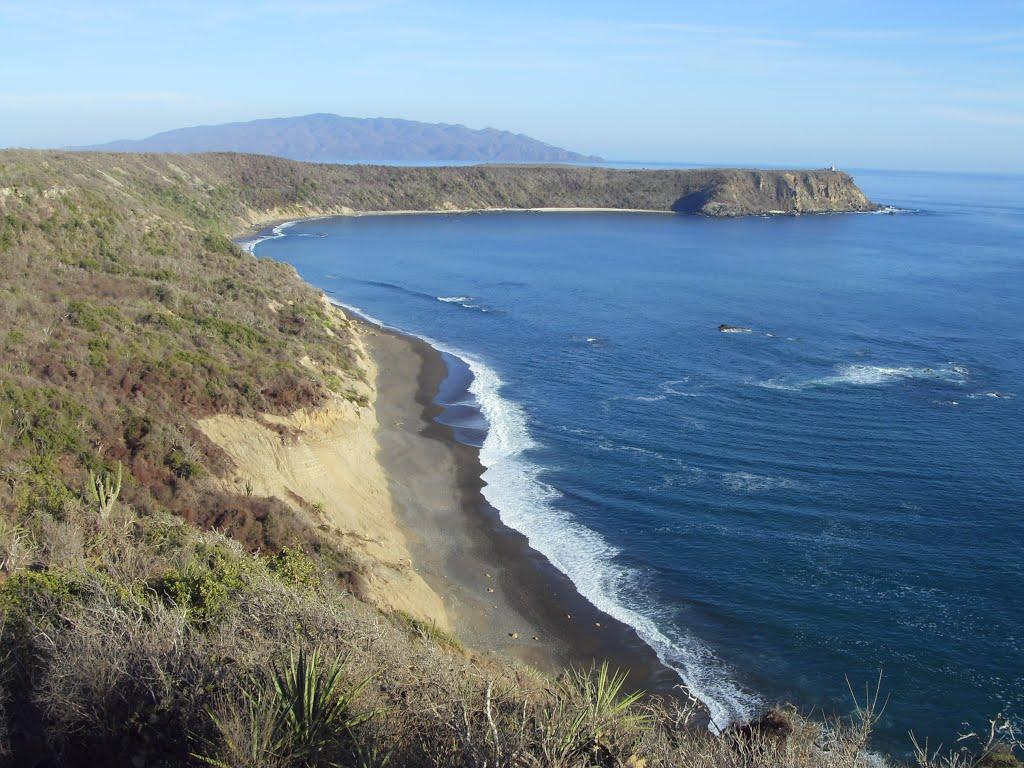 Islas Marías serán reserva natural