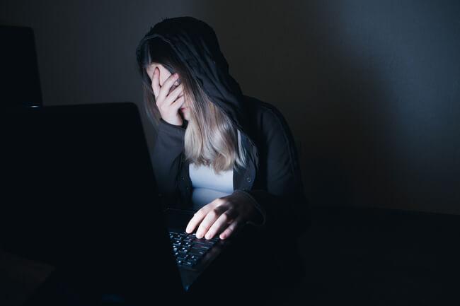 Crear un tipo penal certero que sancione el acoso sexual en redes sociales: Godoy Ramos